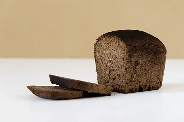 """Chléb Burobinskij """"Ruský"""" BIO"""