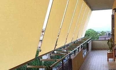 Gz tende è un negozio di palermo, specializzato nella vendita di tende ma non solo. Tende Da Sole Con Tessuti Tempotest Offerta 2021 Linearredo Roma