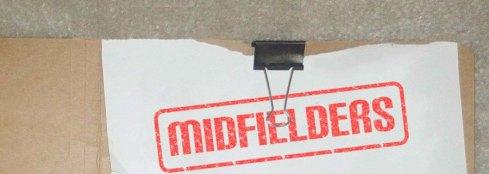 Selecting Midfielders