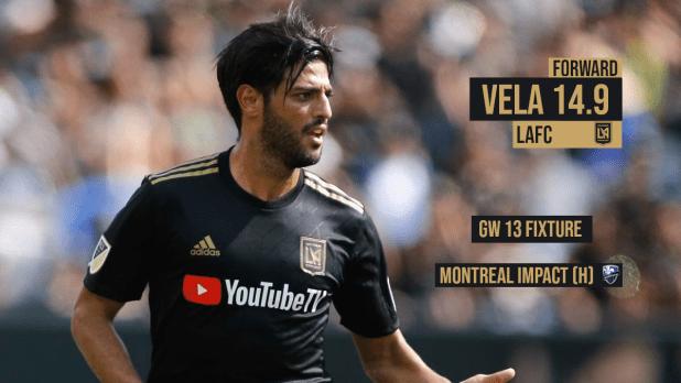 Vela captain