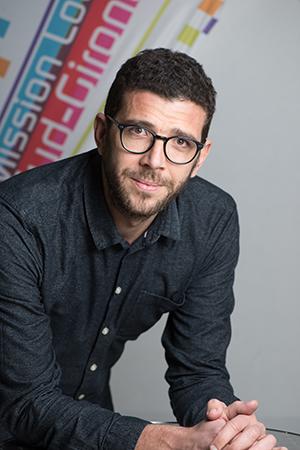Julien SEGUINEL | Conseiller Garantie Jeunes