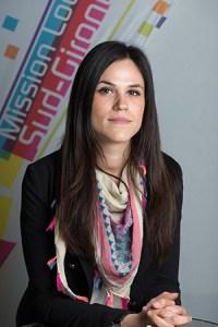Amélie GOUDOUR | Conseillère Espace Emploi
