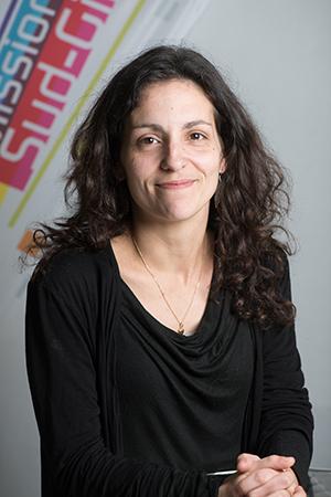 Cindy GALLAND | Conseillère