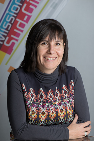Stéphanie LADER | Directrice adjointe