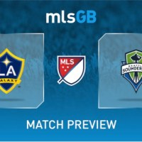 MLS Preview and Prediction: LA Galaxy vs Seattle Sounders