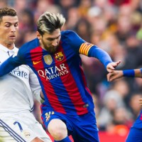 Messi and Ronaldo to meet in Miami as El Clasico heads stateside this summer