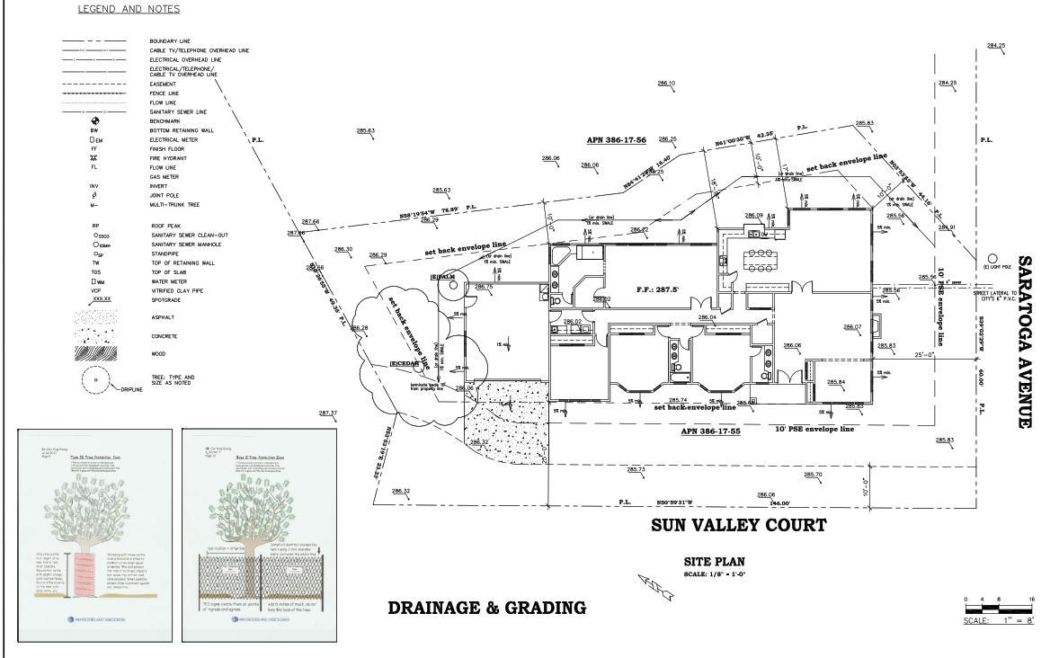 000000 Sun Valley Ct, Saratoga, CA 95070 -