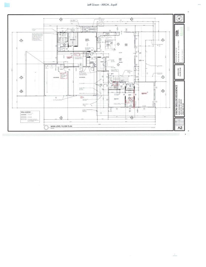 25425 Radonich Rd, Los Gatos, CA 95033 - – Beds  