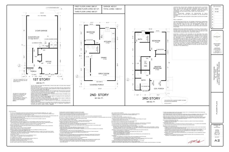 Lot 37 Bundeson Cir, Hollister, CA 95023 -