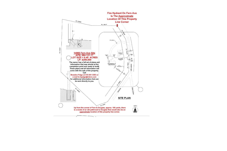 14985 Fern Ave, Boulder Creek, CA 95006 - – Beds  