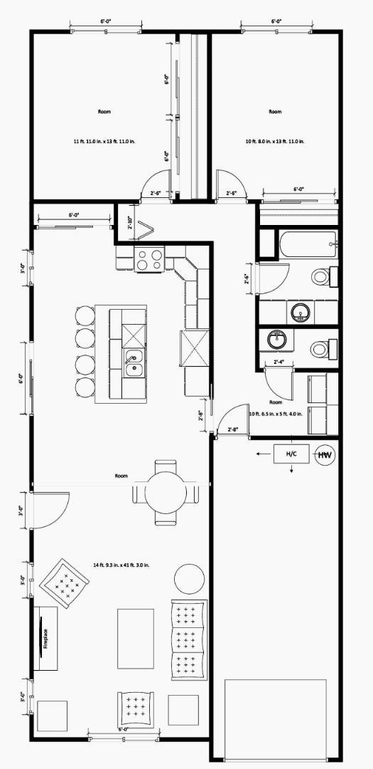 295 Penn Way, Los Gatos, CA 95032 - – Beds  