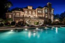 Tennessee Luxury Homes