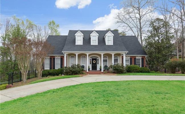 Atlanta Home Search Results