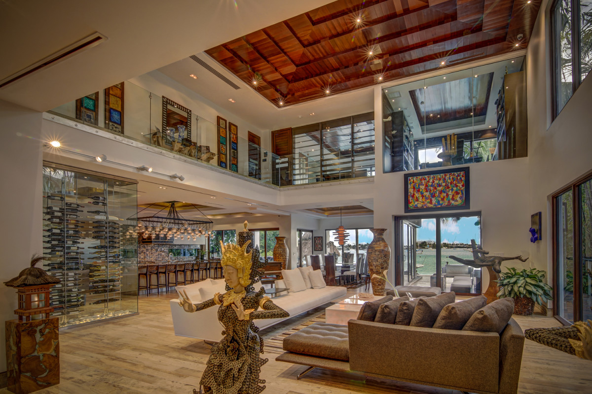 Living Rooms Real Estate Photography Videography Hdr