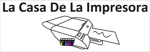 10 Tintas Compatibles Epson,l355,l555,l220,l365,l395