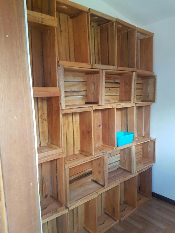 Muebles De Cocina En Madera Uruguay
