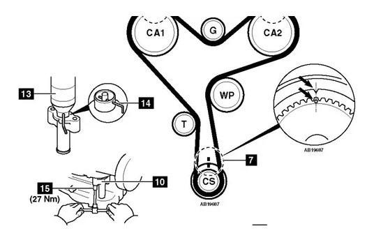 Diagramas Mecánicos Y Eléctricos Automotrices (todo En Pdf