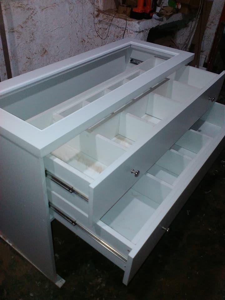 Fabricamos Muebles Para Maquillaje N10   580000 en