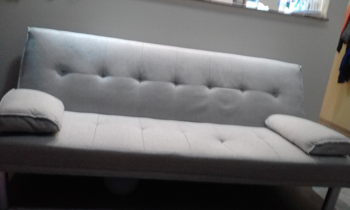 mercadolibre uruguay sofa cama usado natuzzi bed furniture village futon con detalle 2 000 00 en mercado libre cargando zoom