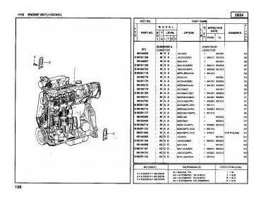 Libro De Despiece Daewoo Racer, 1991-1997, Envio Gratis