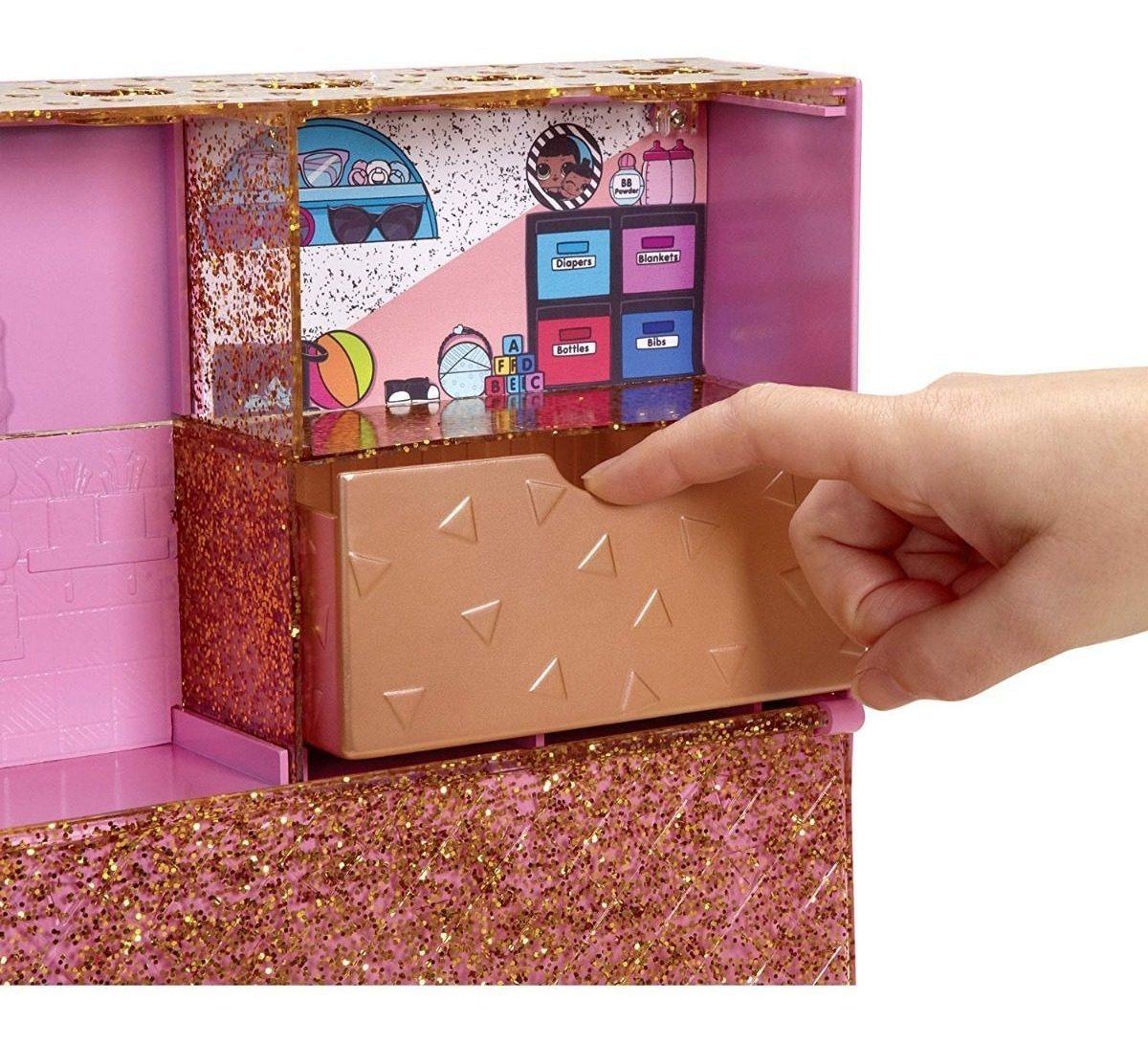 Lol Surprise Pop-up Store Original - $ 4.990.00 en Mercado Libre