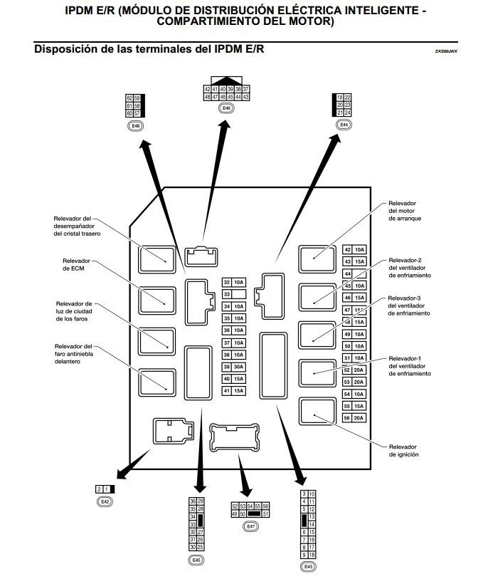 Manual De Taller Diagrama Nissan Tiida 2004-2012 Español