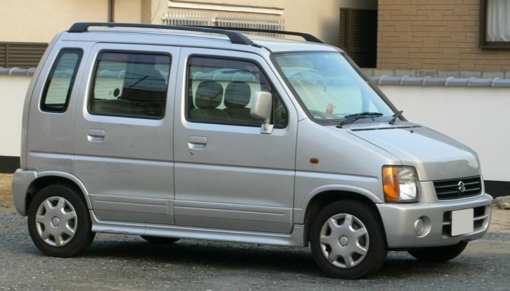 medium resolution of manual de taller espa ol suzuki wagon r 1997 1998