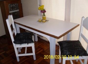 Mesa Comedor Atrapamuebles | Sofas Cheslong Cama Baratos ...