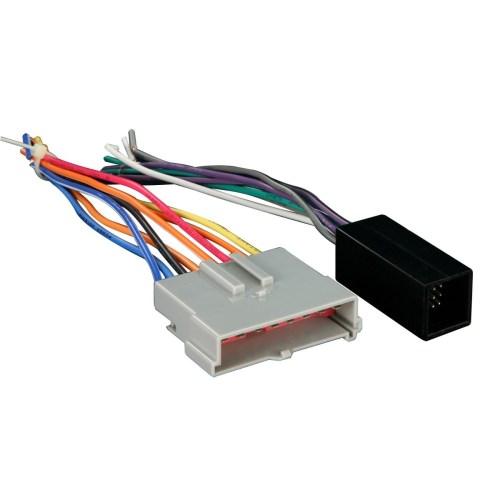 small resolution of metra 70 5511 radio wiring harness fd amp integration u s 50 00 en mercado libre