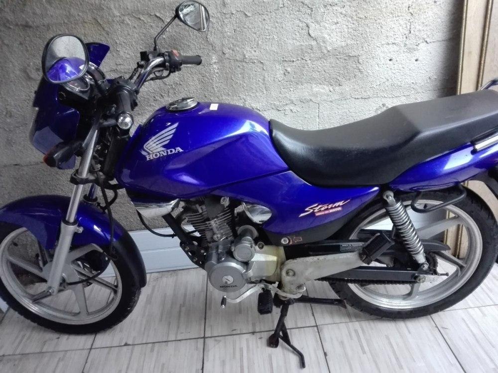 medium resolution of moto honda 125