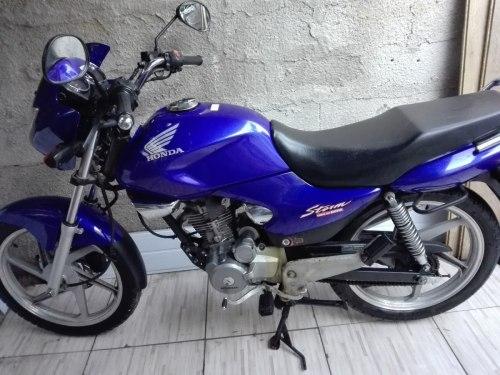 small resolution of moto honda 125