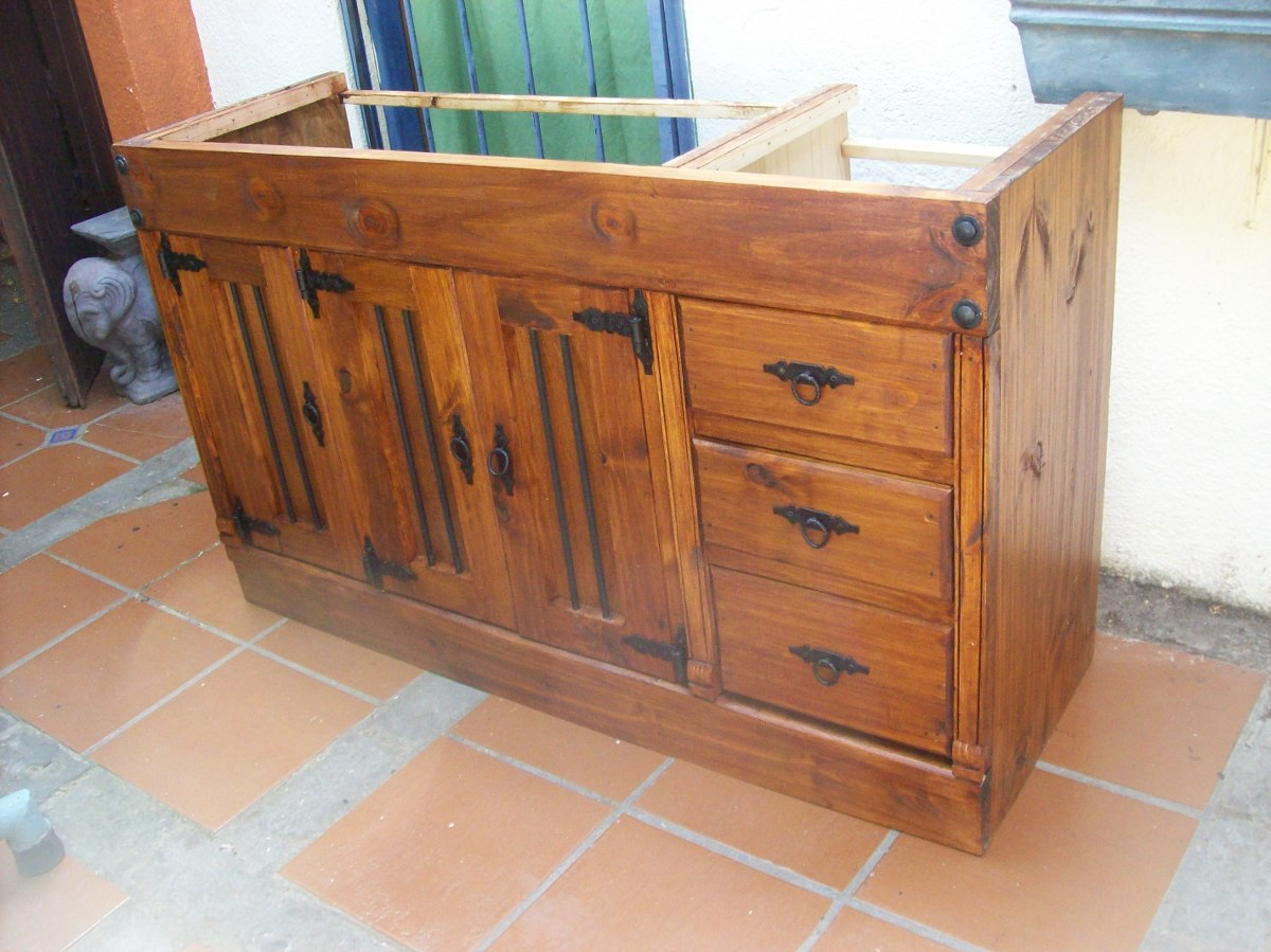 Tiradores Rusticos Para Muebles Cocina   Muebles De Cocina Modelo ...