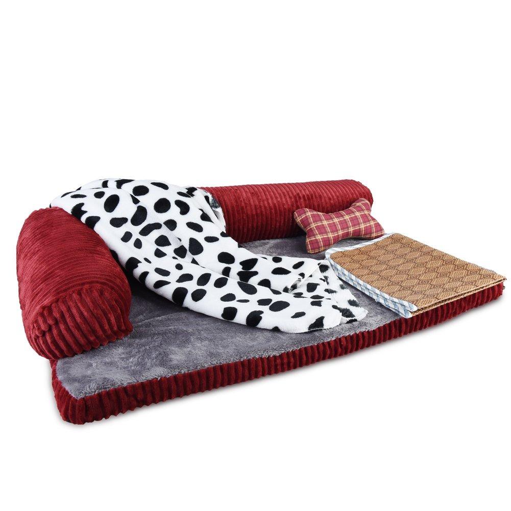 cama sofa para perros mercadolibre gumtree edinburgh corner bed petacc desmontable mesa u s 76 cargando zoom