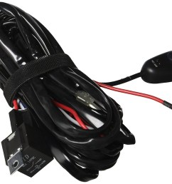 race sport universal light bar wire harness wit u s 117 00 en mercado libre [ 1200 x 986 Pixel ]