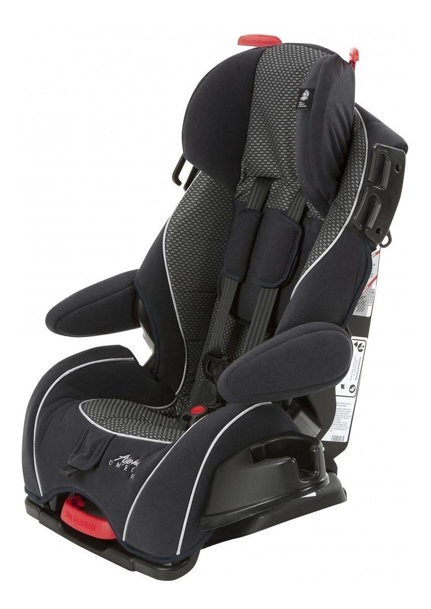 Silla De Auto Safety Con Latch Convertible Reclinable 0