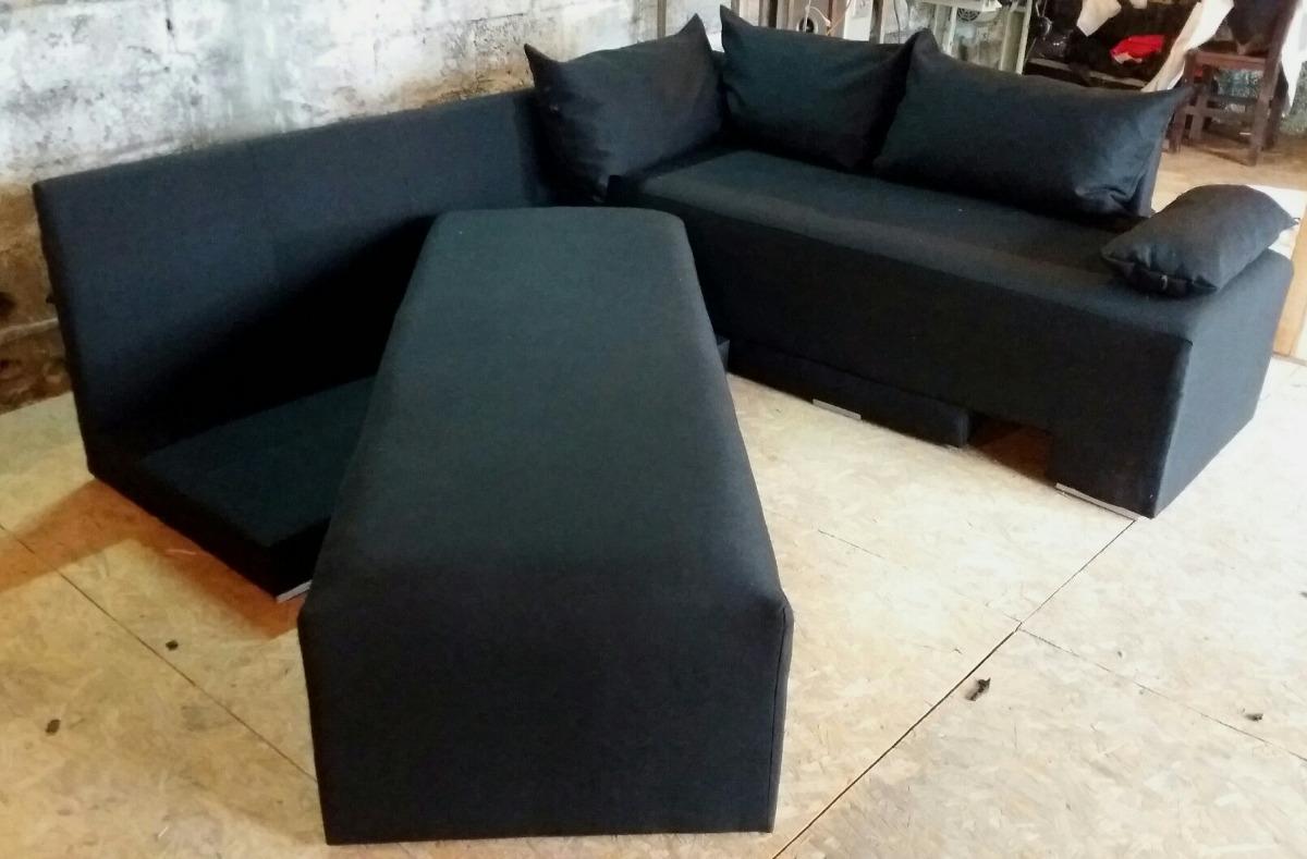 mercadolibre uruguay sofa cama usado standard two seater size esquinero 8 900 00 en mercado libre