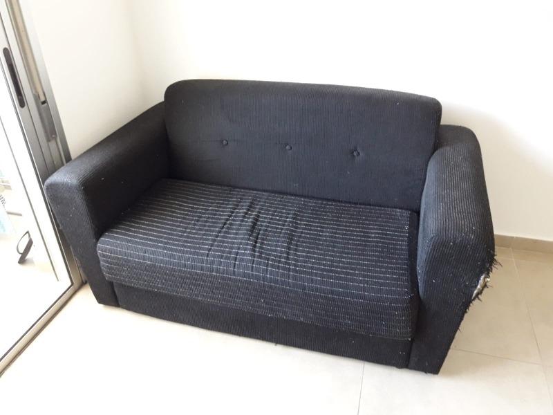 mercadolibre uruguay sofa cama usado ashley furniture orange hipnos de 2 cuerpos 7 000 00 en mercado libre descripcion