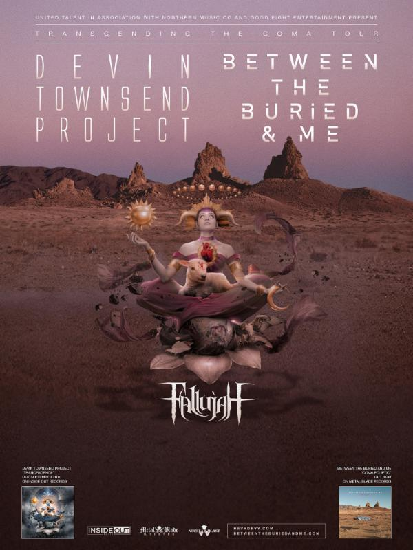 Between the Buried