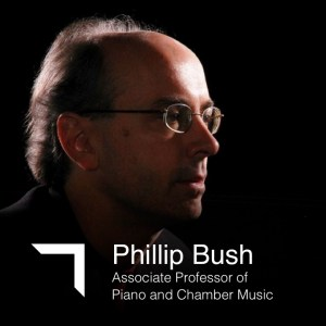Prof. Phillip Bush