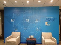 Make A Statement With Wall Murals and Custom Paper ...