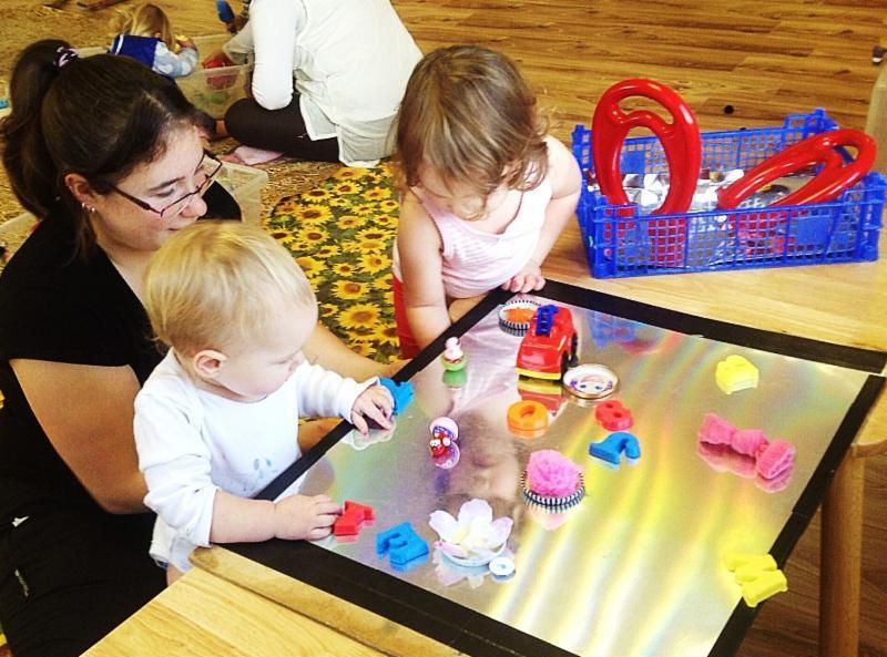 Dap For Children Under 2 Iepd 2 4 17