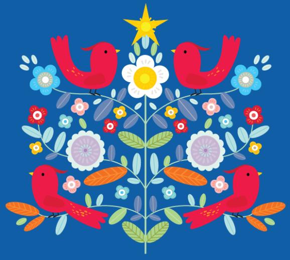 Holiday Tree 2015