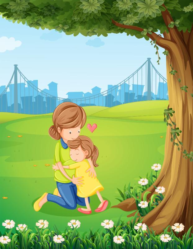 Under the Umbrella: Talking to Children about Adoption (2/2)