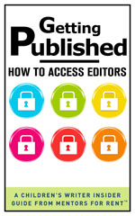 Getting Published - How To Access Editors
