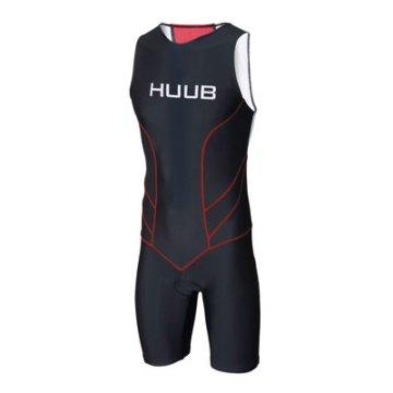 Essential Triathlon Suit Rear Zip