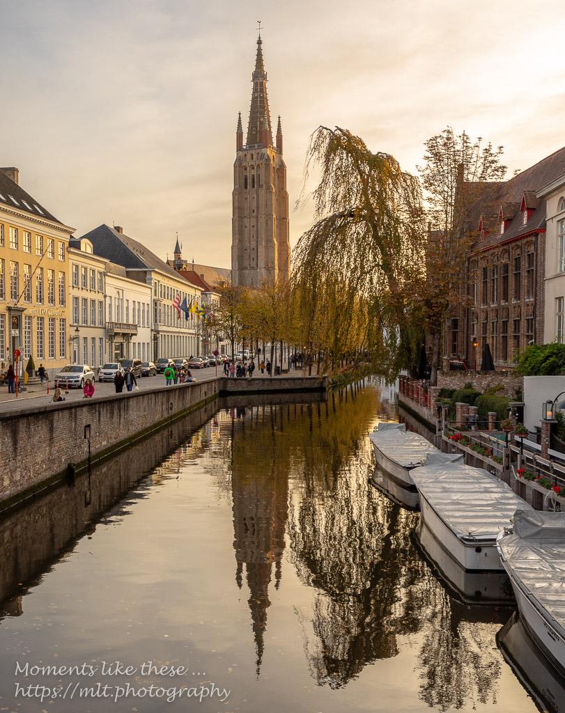 De Dijver, Bruges