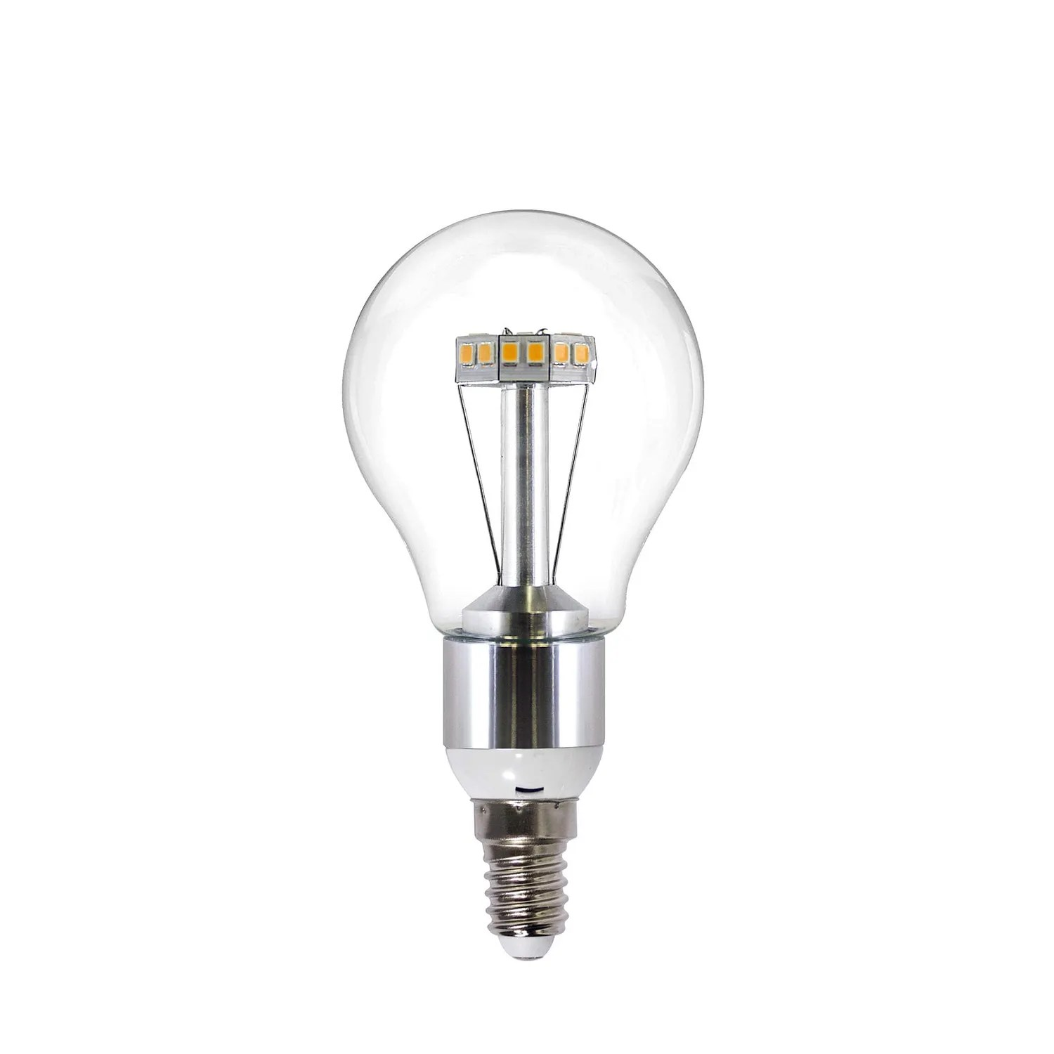Gs Solar Led Light Bulb A60 A60ww25w