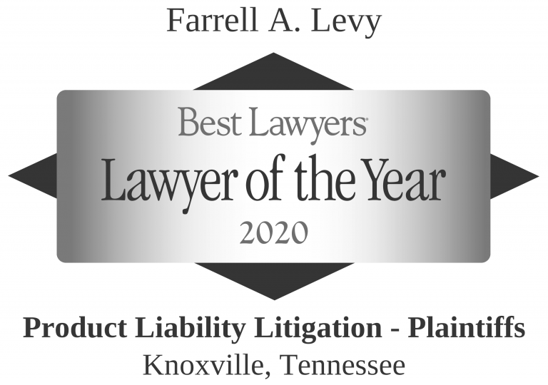 Farrell Levy - 2020 Lawyer of the Year