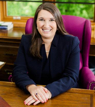 Carolyn Levy Gilliam of McDonald, Levy & Taylor - Elder Law Attorney
