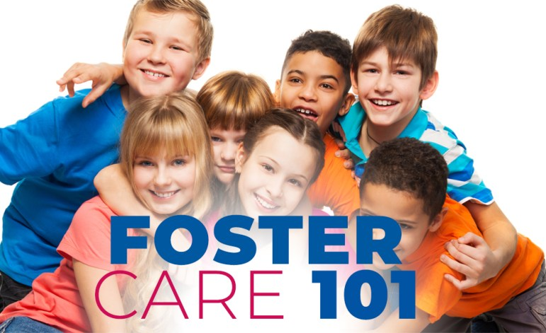 Foster Care Explained